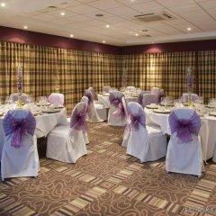 Отель Holiday Inn Stevenage фото 2