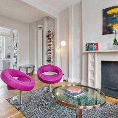 Отель Modern & Chic 2bed Hampstead Duplex 1 min to Tube Великобритания, Лондон - отзывы, цены и фото номеров - забронировать отель Modern & Chic 2bed Hampstead Duplex 1 min to Tube онлайн фото 5