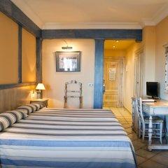 Hotel Ziryab комната для гостей фото 3