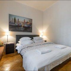 Отель P&O Apartments Miodowa Польша, Варшава - отзывы, цены и фото номеров - забронировать отель P&O Apartments Miodowa онлайн комната для гостей фото 5