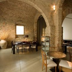 Отель Riva Lofts Florence Флоренция питание