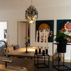 Отель Mortens Kro Restaurant & Suites Алборг спа фото 2