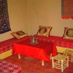 Отель Auberge Africa Марокко, Мерзуга - отзывы, цены и фото номеров - забронировать отель Auberge Africa онлайн спа