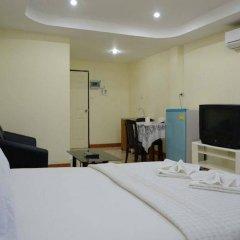 Апартаменты President Apartment Паттайя удобства в номере фото 2