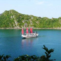 Отель Halong Scorpion Cruise фото 4