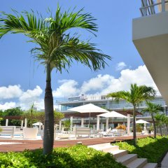 Отель Magia Beachside Condo Плая-дель-Кармен с домашними животными