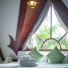 Отель Coco Palace Resort Пхукет спа фото 3