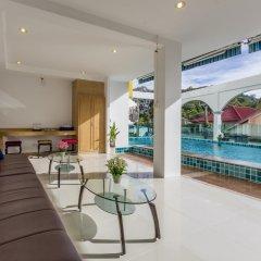 Отель Triple Three Patong бассейн фото 2