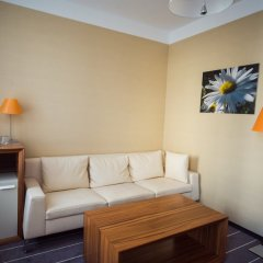 Гостиница Ost West Club комната для гостей фото 3
