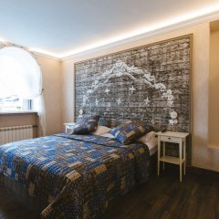 Отель Меблированные комнаты ReMarka on 6th Sovetskaya Санкт-Петербург комната для гостей фото 4