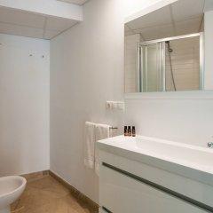 Апартаменты Kirei Apartment Na Jordana ванная
