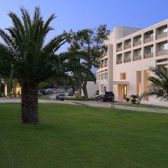 Plaza Resort Hotel фото 7
