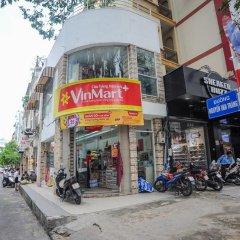 Отель My Anh 120 Saigon Hotel Вьетнам, Хошимин - отзывы, цены и фото номеров - забронировать отель My Anh 120 Saigon Hotel онлайн фото 9