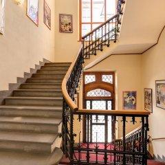 Отель Residenza Villa Marignoli Италия, Рим - отзывы, цены и фото номеров - забронировать отель Residenza Villa Marignoli онлайн интерьер отеля