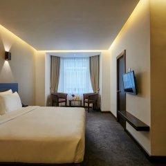 Отель Galway Heights Hotel Шри-Ланка, Нувара-Элия - отзывы, цены и фото номеров - забронировать отель Galway Heights Hotel онлайн комната для гостей фото 2