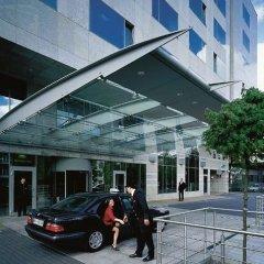Отель Regent Warsaw парковка