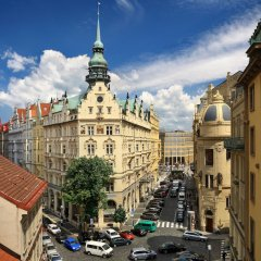 Hotel Paris Prague фото 7