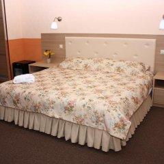 Гостиница Николаевский сейф в номере