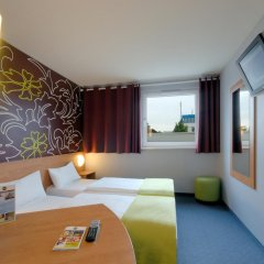 Отель B&B Hotel Munchen City-Nord Германия, Мюнхен - отзывы, цены и фото номеров - забронировать отель B&B Hotel Munchen City-Nord онлайн детские мероприятия фото 2