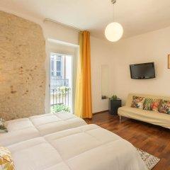 Отель Qaral Bed and Breakfast комната для гостей фото 3