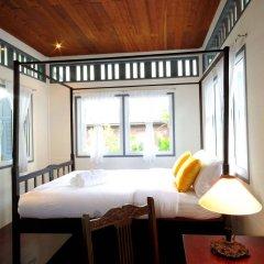 Отель Baan Noppawong детские мероприятия