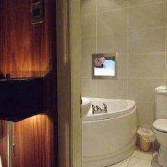 Glazert Country House Hotel ванная фото 2