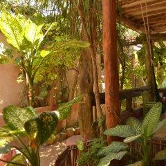 Отель Posada del Sol Tulum