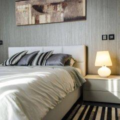 Отель Paramount Bay Penthouse Мальта, Бирзеббуджа - отзывы, цены и фото номеров - забронировать отель Paramount Bay Penthouse онлайн комната для гостей фото 2