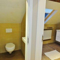 Отель Train Hostel Бельгия, Брюссель - отзывы, цены и фото номеров - забронировать отель Train Hostel онлайн ванная фото 2