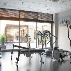 Hotel & Spa Villa Olímpic@ Suites фитнесс-зал