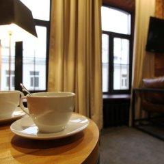 Boutique Hotel Wellion Baumansky 3* Стандартный номер с различными типами кроватей фото 13