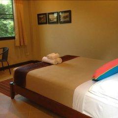 Отель Pong Yang Farm and Resort комната для гостей