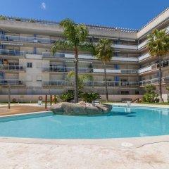 Отель Port Canigo Испания, Курорт Росес - отзывы, цены и фото номеров - забронировать отель Port Canigo онлайн фото 31
