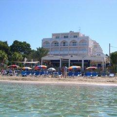 Отель Lakiki пляж