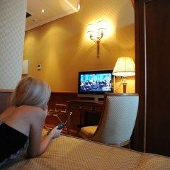 Hotel Livingston Сиракуза удобства в номере