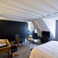 Отель Les Suites Parisiennes Франция, Париж - отзывы, цены и фото номеров - забронировать отель Les Suites Parisiennes онлайн комната для гостей фото 5