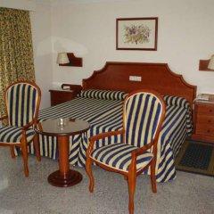 Отель Riu Nautilus - Adults only комната для гостей фото 5