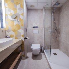 Отель Mercure Warszawa Centrum ванная фото 5