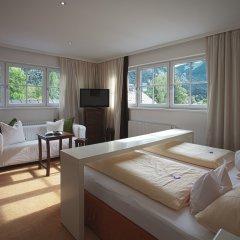 Hotel Stroblerhof комната для гостей фото 2