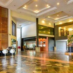 Отель Cinta Sayang Resort интерьер отеля фото 3