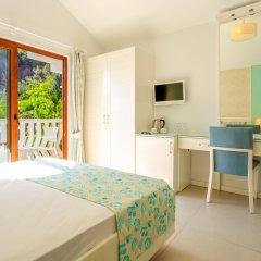 Отель Flamingo Португалия, Лиссабон - 6 отзывов об отеле, цены и фото номеров - забронировать отель Flamingo онлайн комната для гостей фото 5