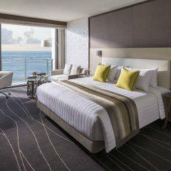 Отель Dusit Thani Guam Resort комната для гостей