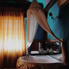 Отель Abali Gran Sultanato спа фото 2