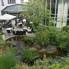 Отель Wyndham Hannover Atrium Германия, Ганновер - 1 отзыв об отеле, цены и фото номеров - забронировать отель Wyndham Hannover Atrium онлайн фото 2