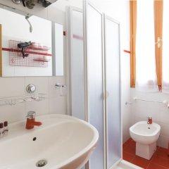 Отель Ponte del Megio ванная фото 2