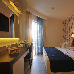 Отель Kleopatra Micador Аланья удобства в номере фото 2