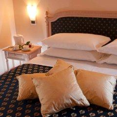 Отель c-hotels Club House Roma комната для гостей