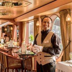 Отель KNM MS Switzerland I - Düsseldorf Германия, Дюссельдорф - отзывы, цены и фото номеров - забронировать отель KNM MS Switzerland I - Düsseldorf онлайн питание фото 3