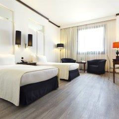 Hotel Melia Milano Милан комната для гостей фото 5