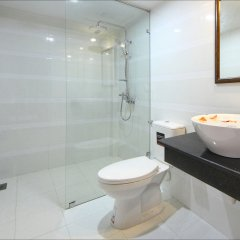 Отель Azalea Homestay ванная